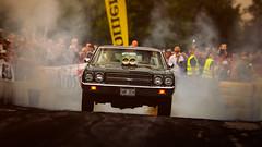 1970 Chevrolet Chevelle at Power Big Meet 2015 (Subdive) Tags: chevrolet sweden chevelle chevy burnout västerås musclecar powermeet powerbigmeet2015