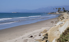 exploring the coast (Dtek1701) Tags: california santa travel beach water outside drive sand rocks fuji barbara pacificocean westcoast fujinon hwy1 xseries 101freeway xt1 fujix mirrorless xshooter xflens xtranssensor 18135oiswr