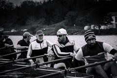 JOURNEE_HUIT-94 (AvironSaintais) Tags: bw river boat sony rivière rowing a7 niort ramer aviron