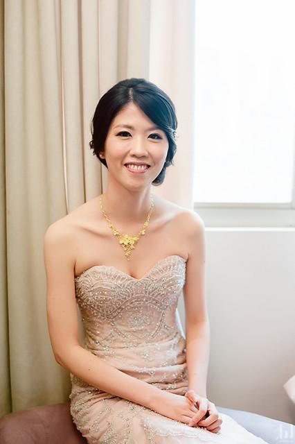 桃園婚攝 彥彰&佳馨 婚禮攝影@桃園彭園
