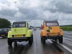 cm96 (azu250) Tags: 2005 car utrecht citroen bob meeting treffen rencontre hallen veemarkt citromobile bobtocht