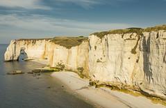 Normandia Etretat (21) (lucabovo) Tags: costa france mare francia etretat normandia scogliere scogliera alabastro alabatre cotealabatre
