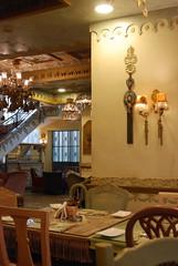 Shakespeare & Co - 3rd Circle, Amman (jrozwado) Tags: restaurant asia amman shakespeare jordan الأردنّ عمّان