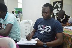 Thinking School Africa 2015 - Abuja, Nigeria