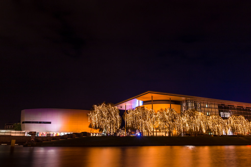 The World S Best Photos Of Autostadt And Christmas Flickr