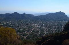 Tepoztlán, Morelos, México