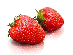 FOOD TIP: How to Hull Strawberries (simplecookingclub) Tags: foodtip food recipe cooking recipes strawberry