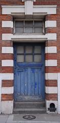 Rodney Road Police Station (radio53) Tags: police metropolitian station closed history met lewisham walworth london se15 se17 rodney flint street gx7 panasonic