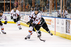 "Missouri Mavericks vs. Utah Grizzlies, December 28, 2016, Silverstein Eye Centers Arena, Independence, Missouri.  Photo: John Howe / Howe Creative Photography • <a style=""font-size:0.8em;"" href=""http://www.flickr.com/photos/134016632@N02/31151898393/"" target=""_blank"">View on Flickr</a>"