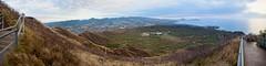 Diamond Head Crater (cookedphotos) Tags: canon 5dmarkii travel hawaii oahu diamondhead crater park hike hiking dawn morning sunrise diamondheadcrater honolulu panorama
