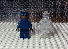 BrickForge Wanted (cappy1717) Tags: lego minifigures halo spartan brickforge