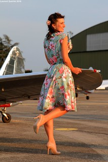 Pin Up Patrouille Swift