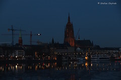 Frankfurt am Main 220 (stefan.chytrek) Tags: frankfurtammain frankfurt main mainufer winter hessen