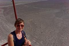 Linie Nazca - Dłonie | Nazca Lines - Hands