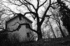 Déjà vu (drei88) Tags: forlorn sad dreary cold cloudy dark windswept bleak sinister history remote isolated unstable instability december desolate d7k d7000