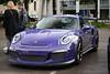 UV (Tim Riegelein) Tags: porsche 911 gt3 rs gt3rs uv ultraviolett supercar racecar