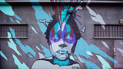 Dissolving_Demarcation (Dennis Valente) Tags: 5dsr art contemporaryurbanart joeraelelliott streetart sw southwestern rooseveltrowartsdistrict mural valleyofthesun urbanart southwest spraypaint 2016 paint isobracketing arizona hdr wallart phoenix rooseveltrow paintphx paintphoenix
