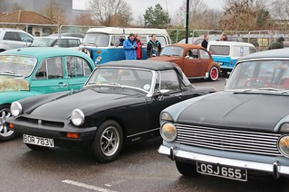 New Year's Day Classic Gathering 2017
