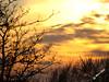 Águas Frias (Chaves) - ...e o sol esconde-se em tarde de inverno ... (Mário Silva) Tags: águasfrias aldeia chaves trásosmontes portugal ilustrarportugal madeinportugal máriosilva 2017 janeiro inverno lumbudus pôrdosol