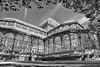 Espanha - Madrid - Palacio de Cristal (Infinita Highway!) Tags: espanha sony spain sonyalpha building buildings blackwhite pretoebranco prédios predio europa europe eurotrip travel trip viagem madrid