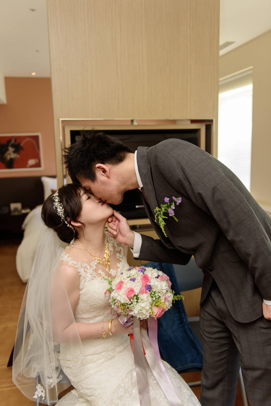 wedding day,婚攝小勇,台北婚攝,晶華,台北國賓,台北國賓婚宴 ,愛瑞思,Miko,新秘,-053