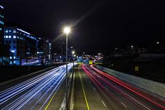 I-196 (cvan1978) Tags: nightphotography longexposures freeway grandrapids michigan