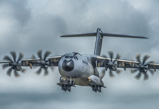 A400M Atlas Inbound