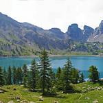 Lac d'Allos thumbnail