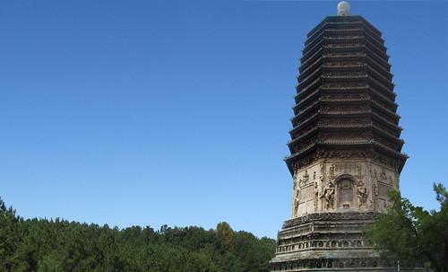 "Torres legendarias / Faros, minaretes, campanarios, rascacielos • <a style=""font-size:0.8em;"" href=""http://www.flickr.com/photos/30735181@N00/32493409756/"" target=""_blank"">View on Flickr</a>"