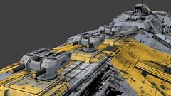 tombs_03 (Sastrei87) Tags: homeworld desertsofkharak wreck salvage space ship