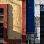Street wall, Puebla, Mexico thumbnail