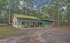 61 Watt Road, Falls Creek NSW