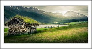 Norwegian panorama