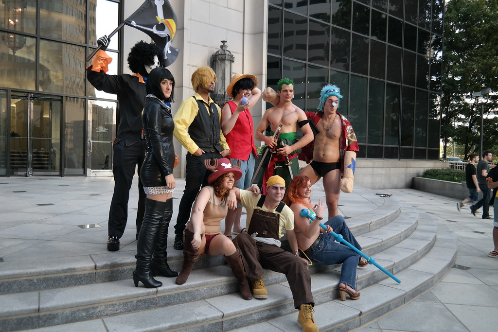 The World S Most Recently Posted Photos Of Cosplay And Usopp