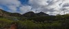 To Wilpena Pound (Guille Barbat) Tags: nature australia panoramic southaustralia wilpenapound ladscapes flindersrangesnationalpark guillebarbat
