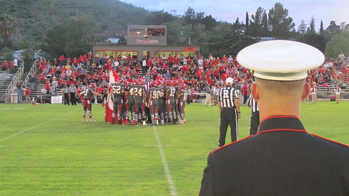 "Bisbee (AZ) vs. Douglas (AZ) - 2015 • <a style=""font-size:0.8em;"" href=""http://www.flickr.com/photos/134567481@N04/20979675552/"" target=""_blank"">View on Flickr</a>"