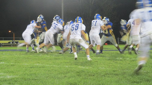"""Center Vs. St. Pius X - Sept 18, 2015 • <a style=""""font-size:0.8em;"""" href=""""http://www.flickr.com/photos/134567481@N04/21342606508/"""" target=""""_blank"""">View on Flickr</a>"""