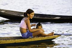 Rio Solimes, AM (Gabriel Castaldini) Tags: brazil rio brasil kids am diverso crianas manaus norte amazonas amaznia solimes riosolimes gabrielcastaldini