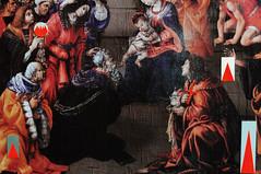L'Altra Dimensione ( in collaborazione con Lapo Simeoni) (RO.BO.COOP.) Tags: streetart abandoned calabria lapo cosenza simeoni robocoop romabolognacooperazione
