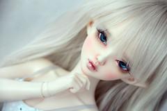 Juliette<3 (Dancing*Butterfly) Tags: vampire chloe ve elf bjd fairyland msd mnf minifee makoeyes