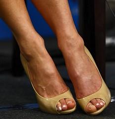 Feet & Shoes (2033) (I Love Feet & Shoes) Tags: street sexy feet stockings pie shoes highheels sandals tights lingerie heels ps huf hoof bas pieds mules pantyhose schuhe casco piedi meias medias scarpe sandalias chaussures sapatos sandlias zapatillas sandalen  sandales  sabot sandali  strmpfe    calcanhares  fse