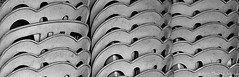 Photowalk pictures - Assimilation (TreeTree2012) Tags: abstract waves chairs oddmanout