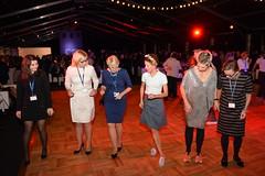 Warsaw Shag Team at EFNI 2015