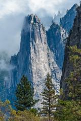 Yosemite (53) (Images by John 'K') Tags: storm nature rain nationalpark nikon october nps yosemite yosemitenationalpark nationalparkservice yosemitevalley johnk yosemitepark johnkrzesinski randomok