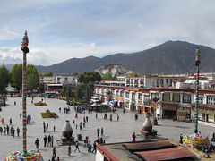 "Jokhang Temple <a style=""margin-left:10px; font-size:0.8em;"" href=""http://www.flickr.com/photos/127723101@N04/22300821561/"" target=""_blank"">@flickr</a>"
