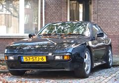 1986 Porsche 944 2.5 (rvandermaar) Tags: 25 porsche 1986 944 porsche944 sidecode7 57stj6