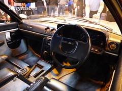 Vauxhall Silver Aero (Rorymacve Part II) Tags: auto road bus heritage cars sports car truck automobile estate transport historic motor saloon compact vauxhall roadster motorvehicle