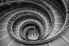In a spin (vulture labs) Tags: vatican rome architecture stairs staircase vulturelabs