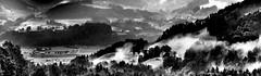 Land of Confusion! 📷  E-M5 MII Panorama (Swiss.Piton (BH&SC)) Tags: olympus75mmf18microfourthirdslens 📷olympusdigitalcameraomdem5iimzd75mmf18 em5markii tourism toggenburg swissamateurphotographers switzerland myswitzerland zuikolenses zd shotforfun ibringmycameraeverywhere justmeandmycamera thegreatimagegroup blackandwhite schwarzundweiss schwarzweissfotografie noiretblance niceshot noiretblanc landscape landschaft berg ostschweiz imageswithimpact 白黒 black white mono bnw