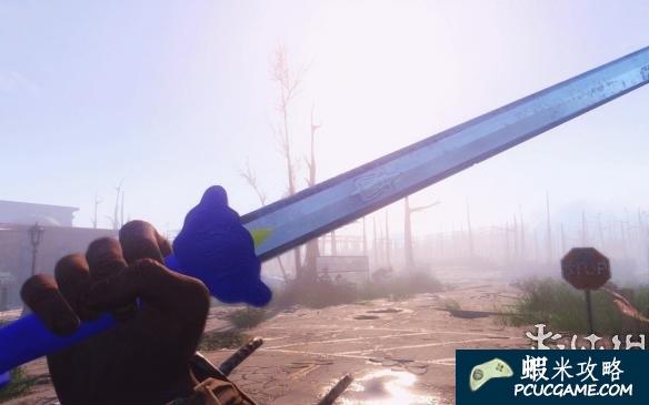 異塵餘生4 武器美化MOD
